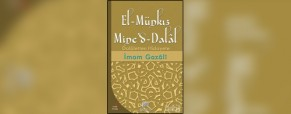 El-Münkızü Min-Eddalâl (İmam-ı Gazali)