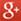 Google+ Üzerinde Paylaş