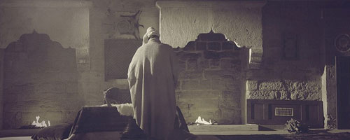 Allah'a Dost Olma Fırsatı