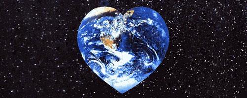Dünya Olmasaydı Ben; Cenneti, Allah'ın Rızasını, Allah'ın Cemalini Hak Edemezdim